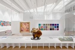 Inside the Love Hate Debate exhibition