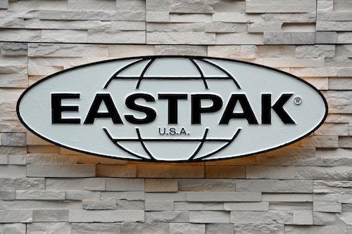 Eastpak branded logo