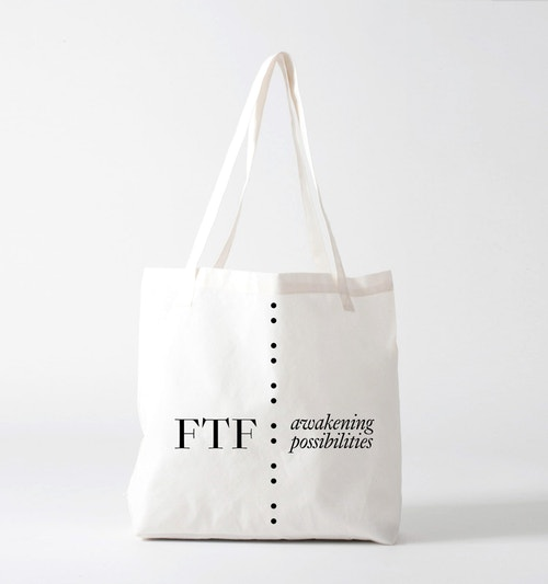 A simulation of Ftf identity on a bag