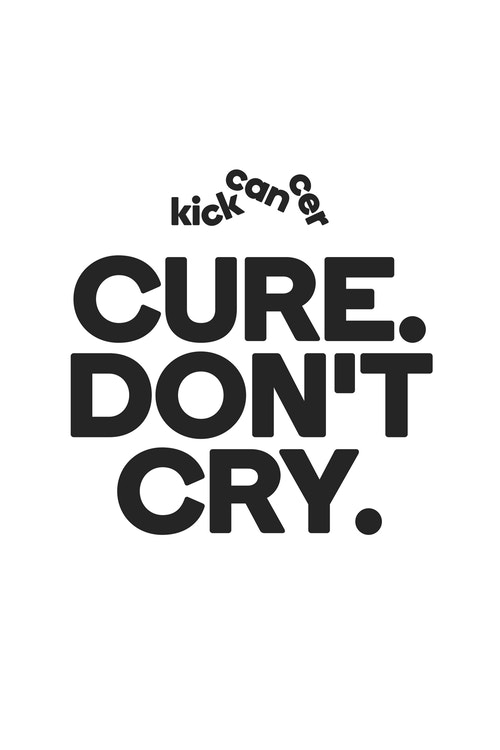Copywriting for the Kickcancer campaign on curing cancer for children