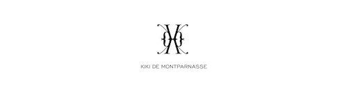 Logotype designed for Kiki De Montparnasse