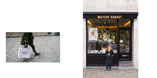 Maison Dandoy - How a local family business grew into a global ...